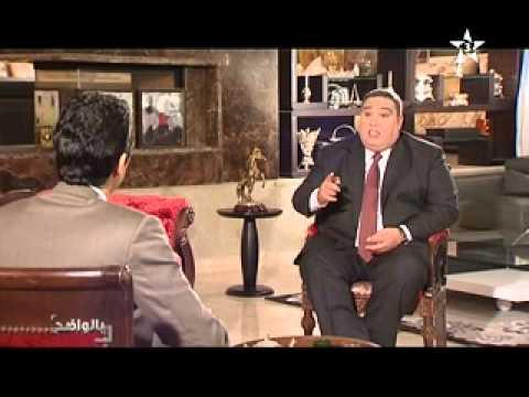برنامج بالواضح : فؤاد مسكوت في ضيافته