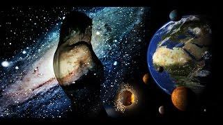 کیهان لندن - اندازه حقیقی ما انسانها در این جهان بیکران