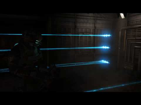 White noise  Dead Space 2