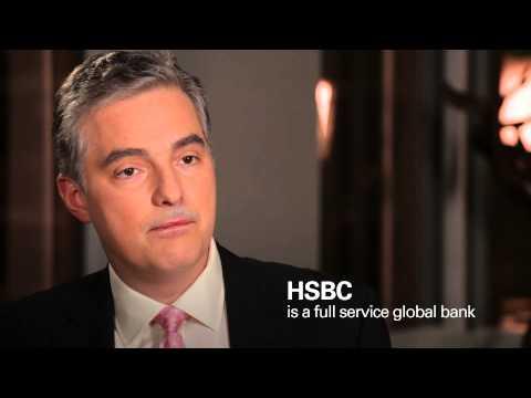 International Banking Relationships I Expert Solutions I Commercial Banking I HSBC Bank Canada
