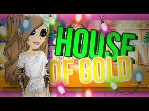 FULL MEP - HOUSE OF GOLD || MSS ♔ & CYG