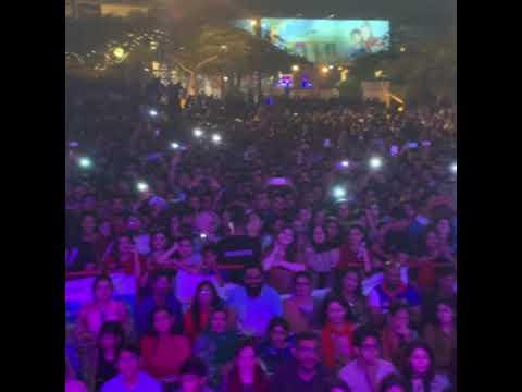 Ali Zafar Concert in Karachi