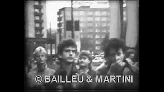 Karl-Marx-Stadt - 7. Oktober 1989
