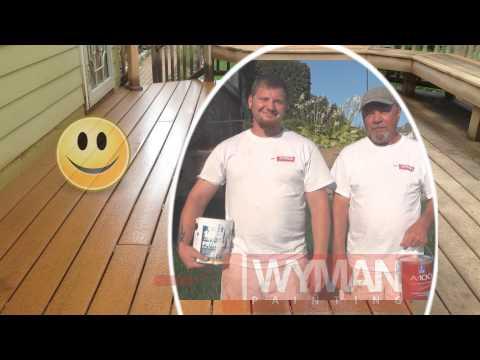 Video Wyman Painting Omaha Neb Painting Company | Painting Contractors Omaha Ne