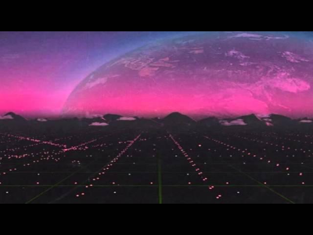 Supra Ultra New Retro Wave Compilation #1