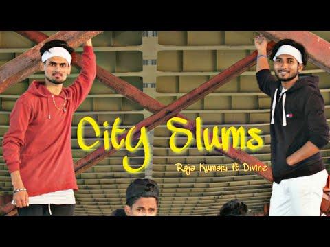 City Slums |Raja Kumari ft...