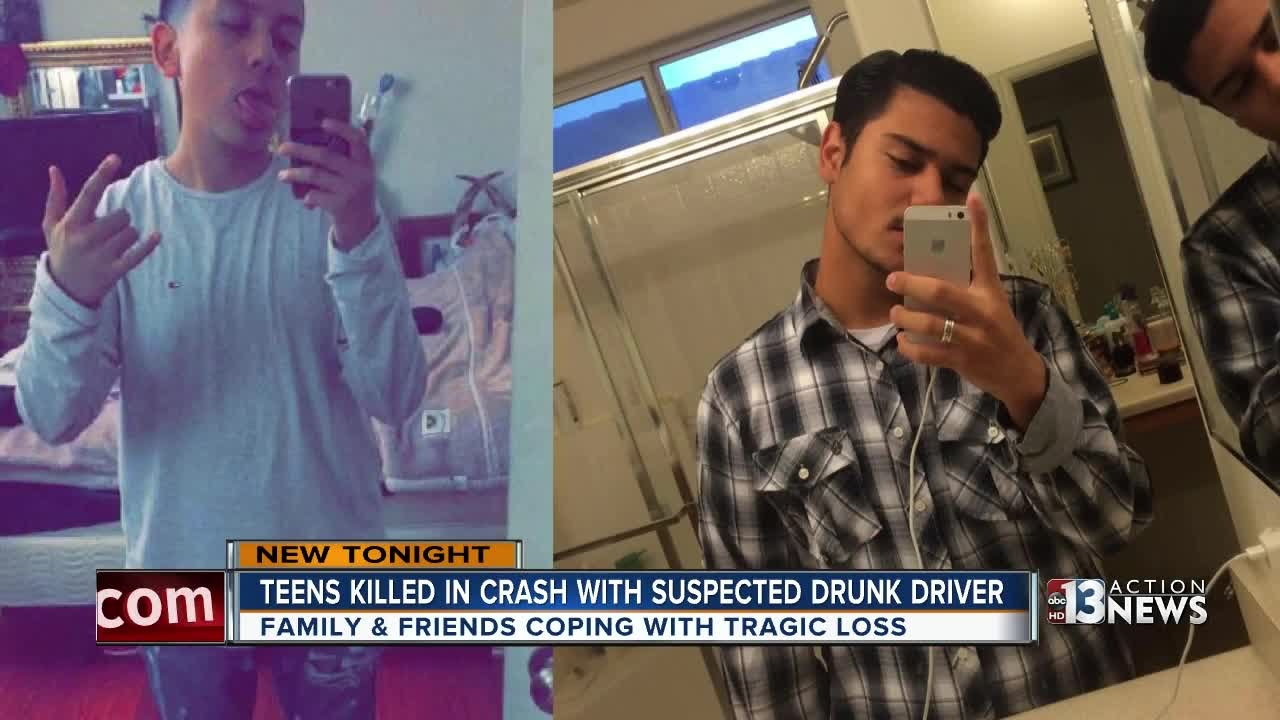 'Man, we about to die': Teen driver arrested after live-streaming crash that ...