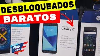 Celular BARATO 2018 Desbloqueados - Best Buy