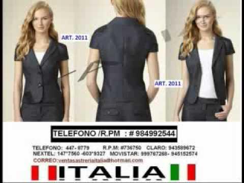 CORPORATIVA-uniformes | Triton TV