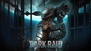 Dark Raid Gameplay (PC HD)