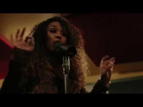 Jasmine Jordan - Time Travel - Live in Studio