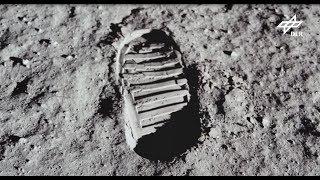 Best-of Apollo - 50 Jahre Mondlandung