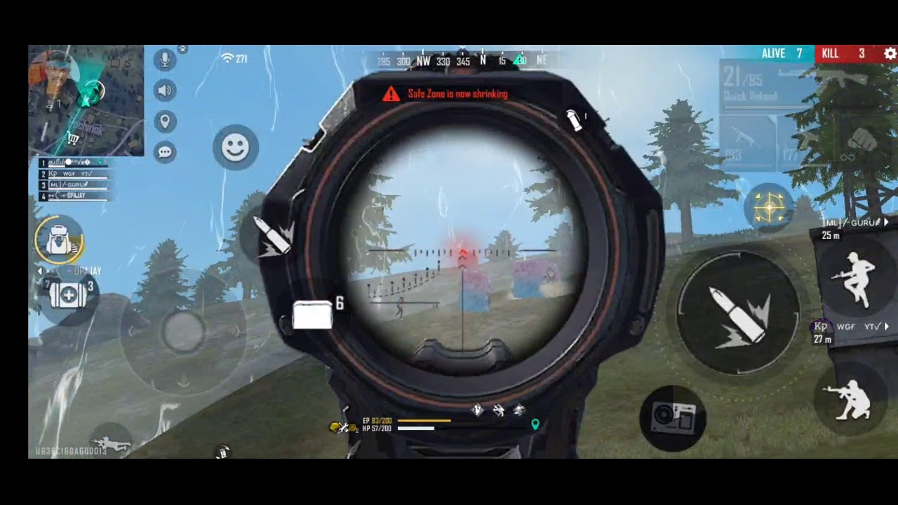 Download SVM GAMING TAMIL SUBSCRIBE YOUTUBE CHANNEL BRO