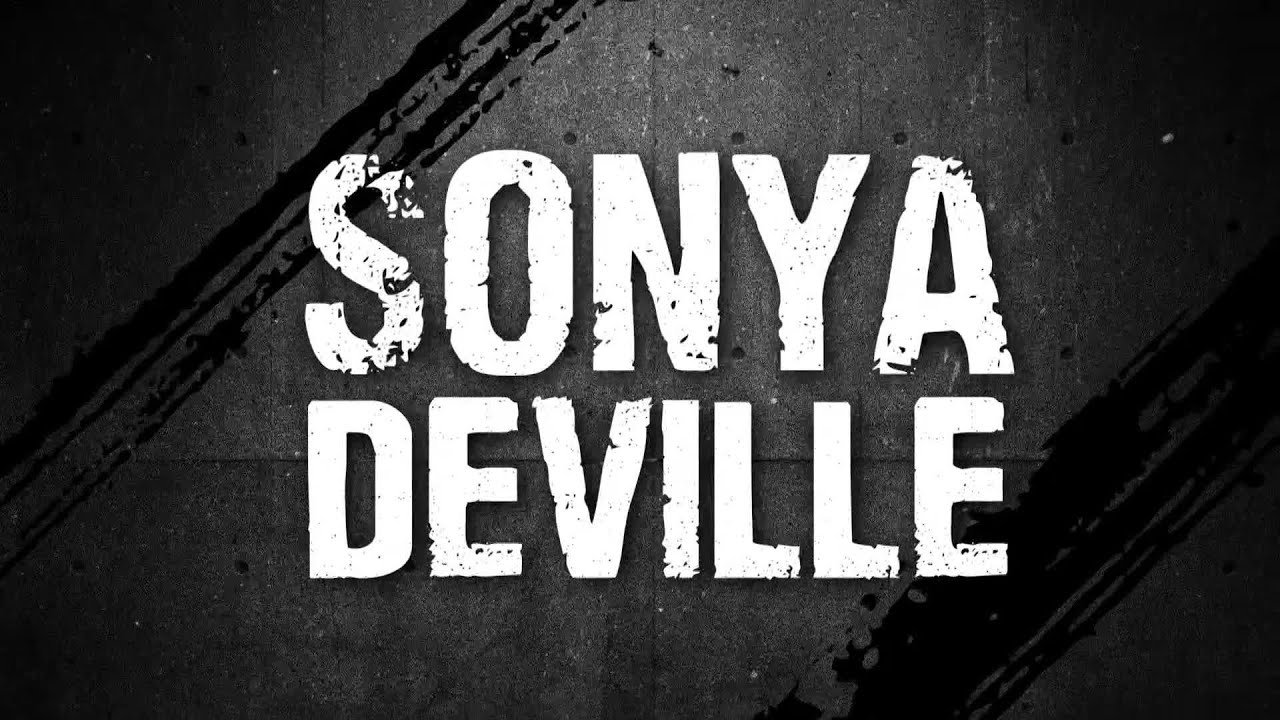 Sonya Deville Entrance Video