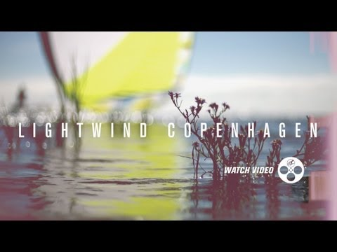 Lightwind Copenhagen (Cabrinha kitesurfing)