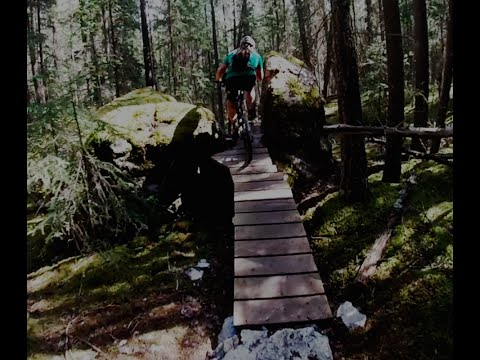 Topp Notch - Banff, Alberta, Canada