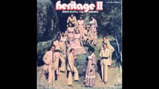 [HQ] Heritage Singers II - Redemption Draweth Nigh (Rare Out of Print - 1974)