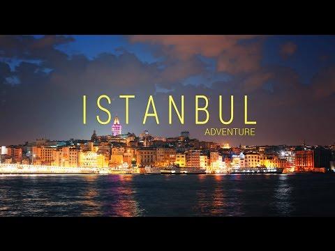 Istanbul  Adventure ©