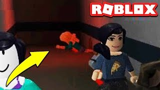 HOW TO CRAWL AS THE BEAST / Roblox / Flee The Facility - Episode #6