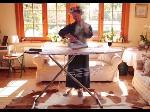 Jak uniknąć prasowania ubrań | Ula Pedantula #19 - YouTube