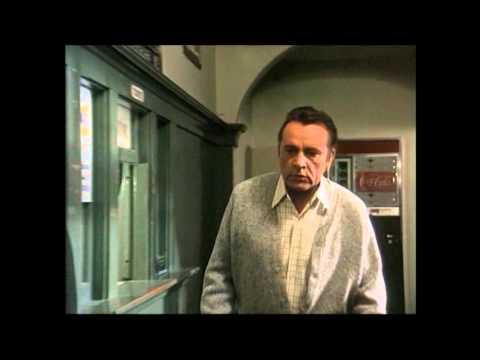 Richard Burton, master of Drunk-Fu!