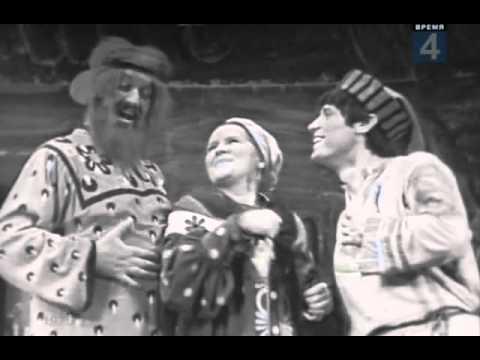 Три деревни, два села, наша песня весела… или баба и сапоги))