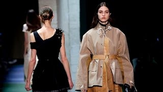 Celine | Fall Winter 2016/2017 Full Fashion Show | Exclusive