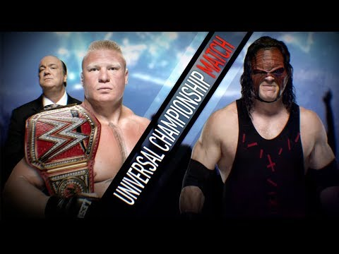 WWE - Road To Wrestlemania / March 3, 2018 / United Center, Chicago