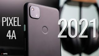 3 Reasons Why You Should BUY The Pixel 4a In 2021!
