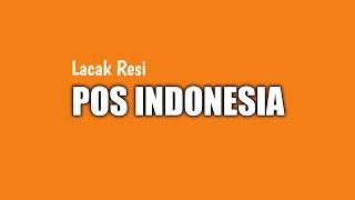 Cara Cek Dan Lacak Resi Pos Indonesia Termudah