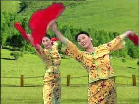 Xin Yang Ge Wu