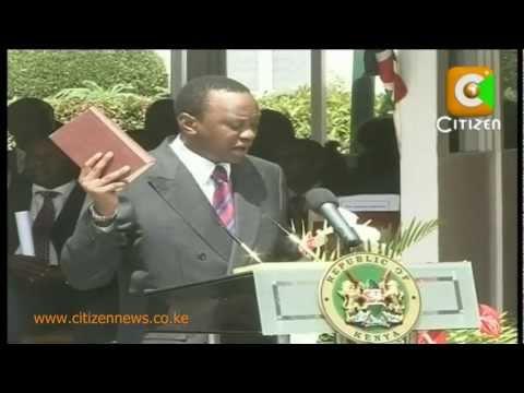 Deputy Prime Minister's Position Debate