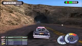 Rally Championship Xtreme - Rally USA