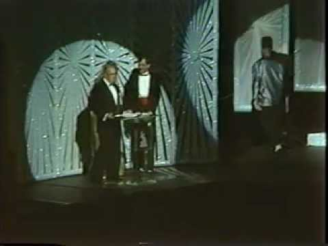 20th Annual Dove Awards, 1989 part 1 (co-hosted by Rich Mullins)