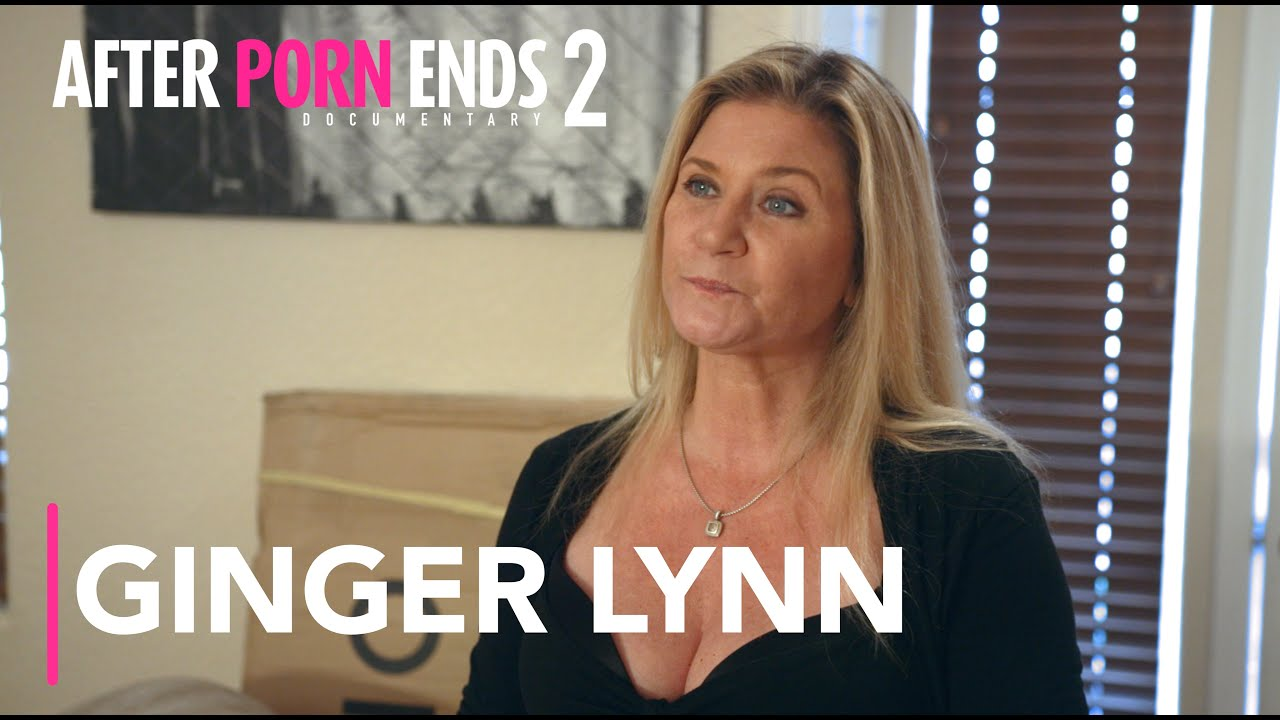 GINGER LYNN - Why I went to Federal Prison | After Porn Ends 2 (2017) Documentary #1