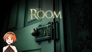 土曜日は、ゲーム配信  ! 今日は「The Room」! 結構難しいパズルゲー...