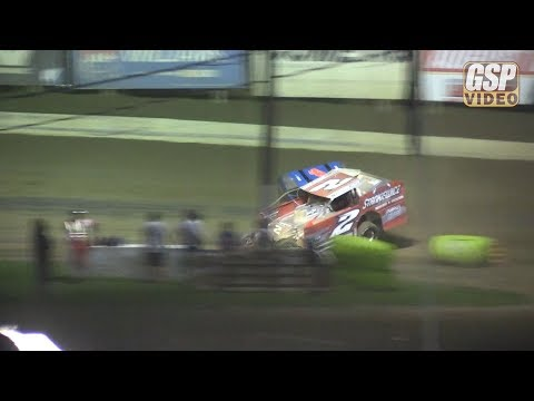358 Modifieds - 7/15/2017 - Grandview Speedway
