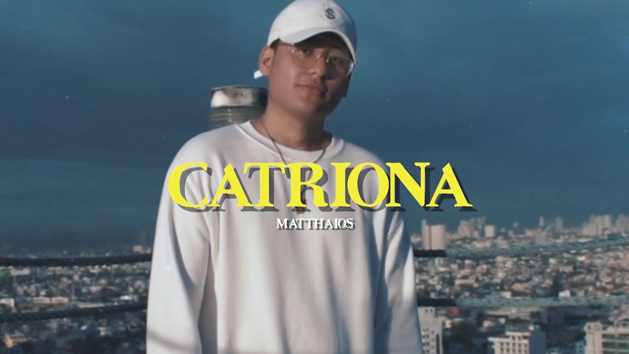 Download Matthaios - Catriona (Official Video)