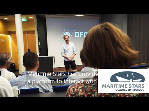 Maritime Stars 2019 - Mød Optimum Voyage