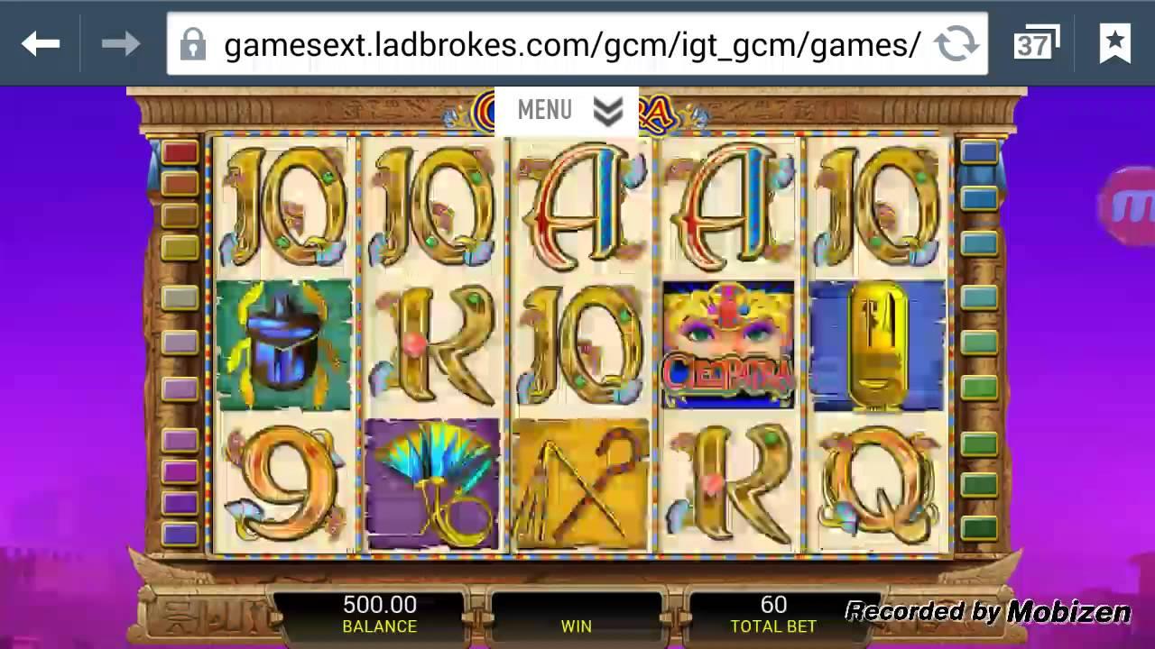Casino Cleopatra