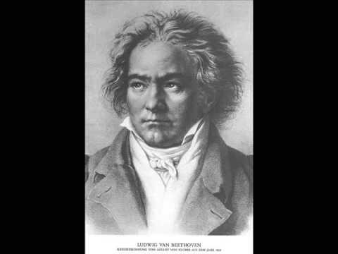 Concierto de violin - Beethoven