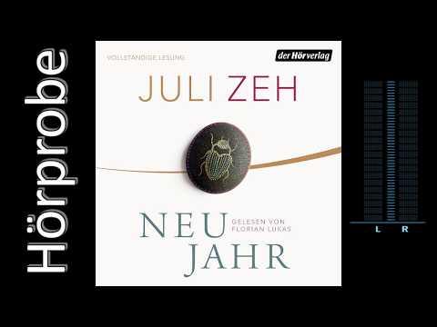 Neujahr YouTube Hörbuch Trailer auf Deutsch
