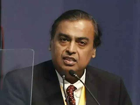 Forbes Billionaire list 2019: Mukesh Ambani ranks 13th richest person with $50 bn net worth
