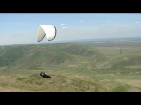 euronews Life - Altay dağlarında muhteşem bahar