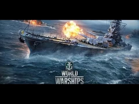 World of Warships - ??????????? ?????