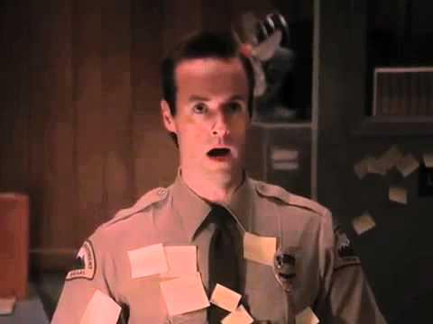 Twin Peaks OMG!