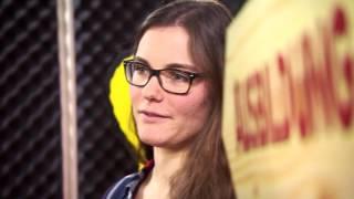 Alicia über ihre Ausbildung zur Fachkraft für Lebensmitteltechnik