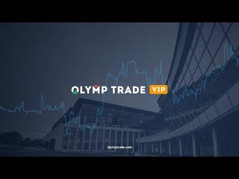 OLYMP TRADE Торговля по стратегии Тройной рикошет | OLYMP TRADE VIP