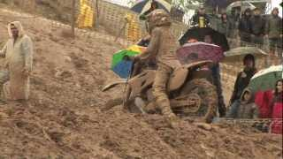 Insane Mud Race - Spain Motocross GP MX2 2008