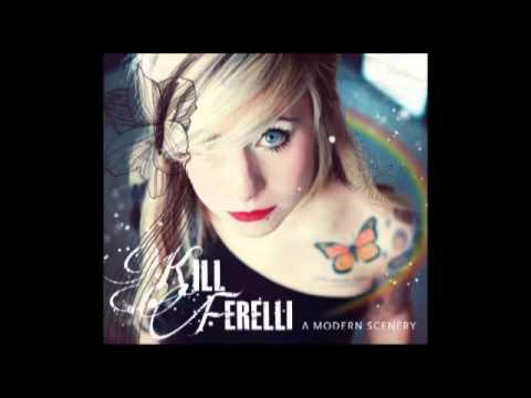 Kill Ferelli - The Messenger (Lyrics)